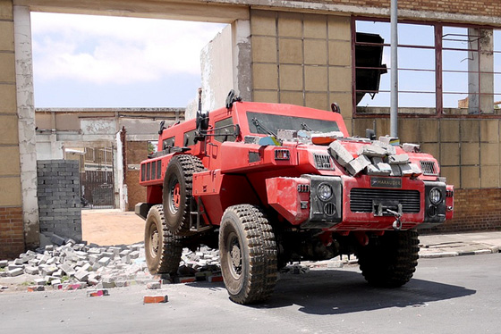 Le Hummer... Enorme ? - Forum 4x4 americain, 4x4 us Forum ...