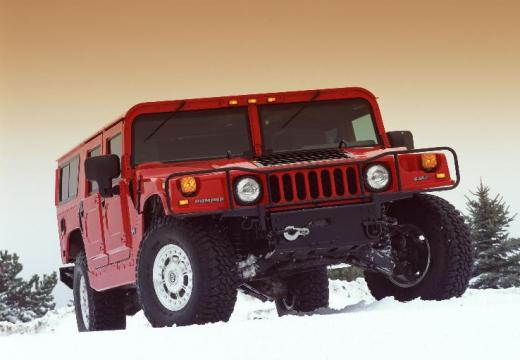 Forum 4x4 americain 4x4 us forum hummer chevrolet for Interieur hummer
